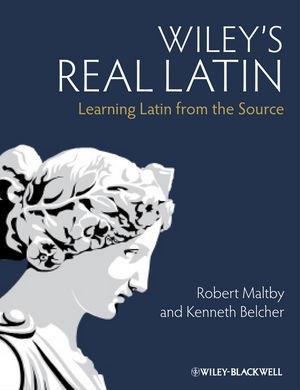 Wiley's Real Latin (EHEP003111) cover image