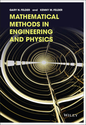 Mathematical Methods in Engineering and Physics (EHEP003211) cover image