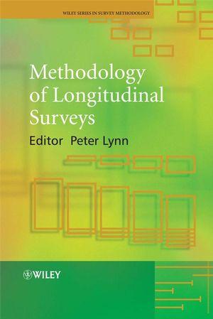 Methodology of Longitudinal Surveys