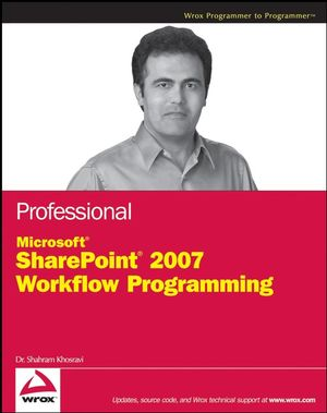 Code Download for Pro SharePoint Workflow