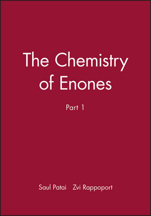 The Chemistry of Enones, Part 1
