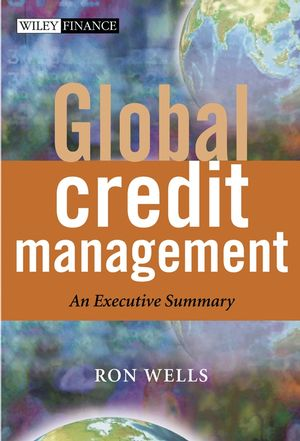 Global Credit Management: An Executive Summary (0470851112) cover image