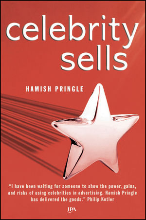 Celebrity Sells (0470869712) cover image
