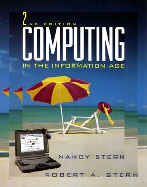 Computing in the Information Age, 2nd Edition