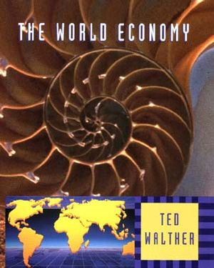 The World Economy (0471138312) cover image
