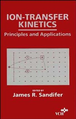 Ion-Transfer Kinetics (0471185612) cover image