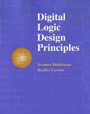 Digital Logic Design Principles