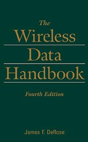 The Wireless Data Handbook, 4th Edition