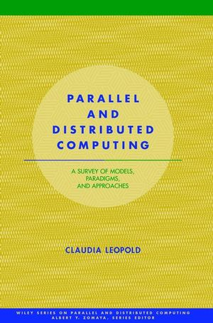 Parallel and Distributed Computing: A Survey of Models, Paradigms and Approaches
