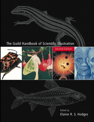 The Guild Handbook of Scientific Illustration, 2nd Edition (0471360112) cover image