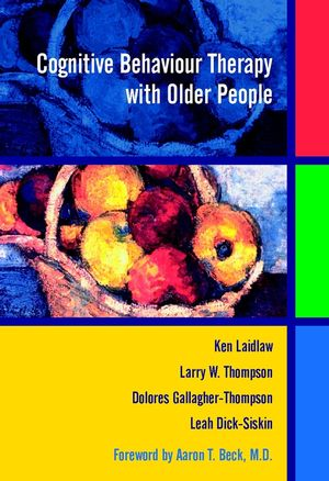 Cognitive Behaviour Therapy with Older People