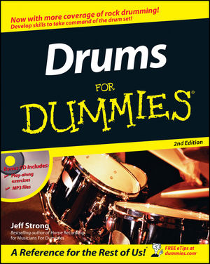 Drums For Dummies Pdf