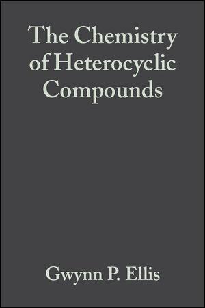 Synthesis of Fused Heterocycles, Volume 47