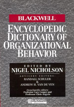 emerging trends in organizational behavior Read this business essay and over 88,000 other research documents emerging trends in organizational behavior emerging trends in organizational behavior a globalization 1.