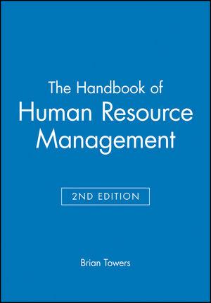 The Handbook of Human Resource Management, 2nd Edition