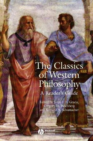 The Classics of Western Philosophy: A Reader
