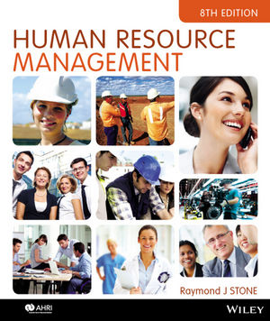 Human Resource Management, 8th Edition