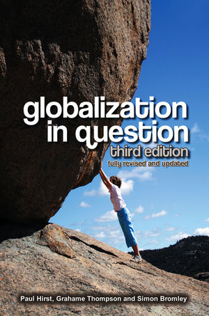 Globalization in Question, 3rd Edition