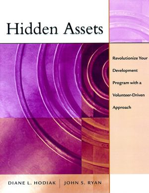 Hidden Assets: Revolutionize Your Development Program with a Volunteer-Driven Approach