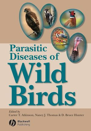 Parasitic Diseases of Wild Birds