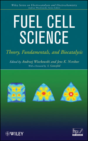 Fuel Cell Science: Theory, Fundamentals, and Biocatalysis (1118063112) cover image