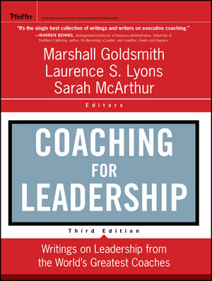 Coaching for Leadership: Writings on Leadership from the World
