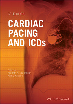 Cardiac Pacing and ICDs, 6th Edition