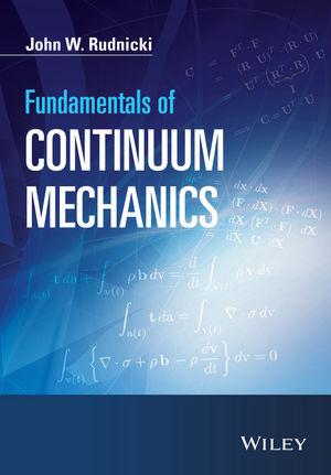 Fundamentals of Continuum Mechanics (1118479912) cover image