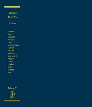 Organic Reactions, Volume 79