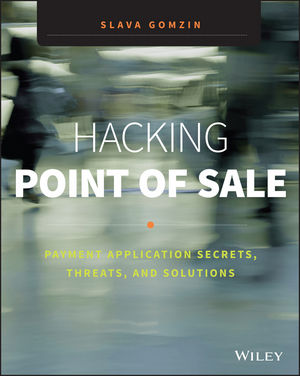 Chapter 5 and 6 downloads for Hacking Point of Sale