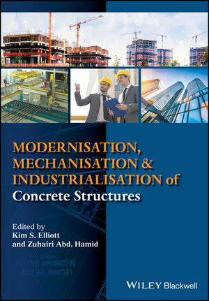 Modernisation, Mechanisation and Industrialisation of Concrete Structures (1118876512) cover image