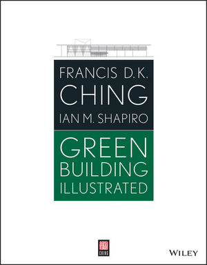Green Building Illustrated (1118878612) cover image