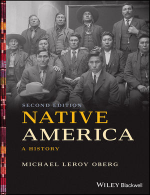 Native America: A History, 2nd Edition