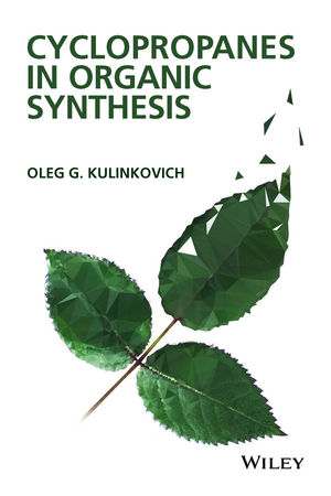 Cyclopropanes in Organic Synthesis (1118978412) cover image