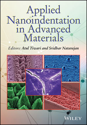 Applied Nanoindentation in Advanced Materials (1119084512) cover image