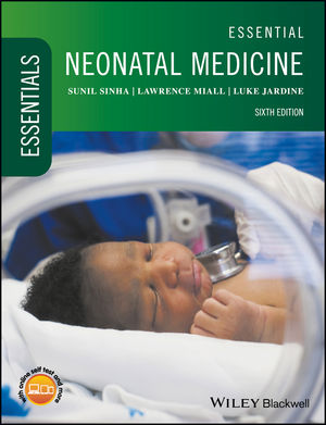 Essential Neonatal Medicine, 6th Edition (1119235812) cover image