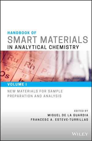 Handbook of Smart Materials in Analytical <span class='search-highlight'>Chemistry</span>