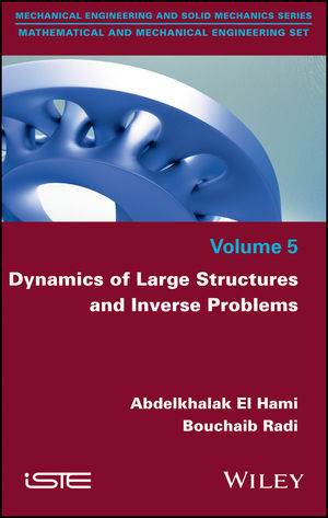 Dynamics of Large Structures and Inverse Problems (1119427312) cover image