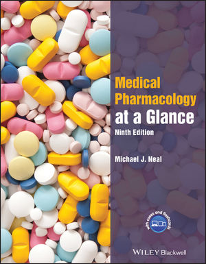 Medical Pharmacology at a Glance, 9th Edition