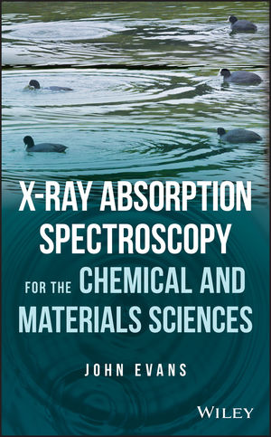 X-ray Absorption Spectroscopy for the Chemical and Materials Sciences (1119990912) cover image