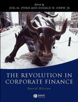 The Revolution in <span class='search-highlight'>Corporate</span> <span class='search-highlight'>Finance</span>, 4th Edition