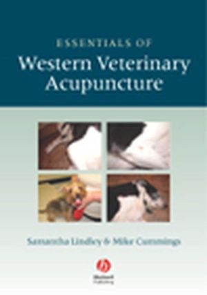 Essentials of Western Veterinary Acupuncture (1405172312) cover image