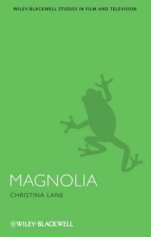 Magnolia (1405184612) cover image