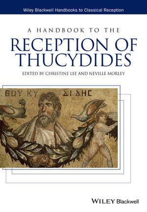 A Handbook to the Reception of Thucydides (1405196912) cover image