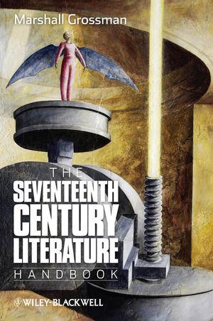 The Seventeenth - Century Literature Handbook (1444390112) cover image