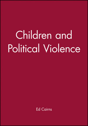 Children and Political Violence (1557863512) cover image