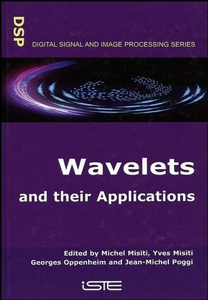 Wavelets and their Applications (1905209312) cover image