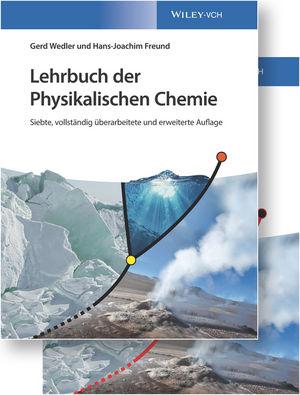 Physikalische Chemie Deluxe