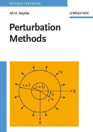 Perturbation Methods (3527617612) cover image