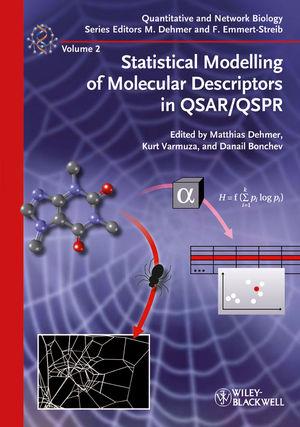 Statistical Modelling of Molecular Descriptors in QSAR/QSPR (3527645012) cover image